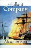 In Gallant Company Cover