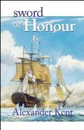 Sword of Honour The Richard Bolitho Novels 23