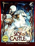 Sky Castle (Jody Bergsma Collection)