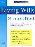 Living Wills Simplified (Law Made Simple)