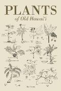 Plants of Old Hawaii