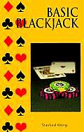 Basic Blackjack Cover