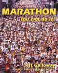 Marathon: You Can Do It! Cover