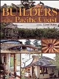 Builders of the Pacific Coast Cover