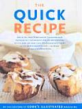 Quick Recipe Favorite Dishes in Less Than 60 Minutes
