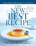 The New Best Recipe (Best Recipe) Cover