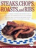 Steaks Chops Roasts & Ribs