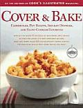Cover and Bake (Best Recipe)