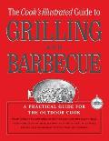 The Cook's Illustrated Guide to Grilling and Barbecue (Best Recipe) Cover