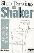 Shop Drawings of Shaker Iron and Tinware (Revised)
