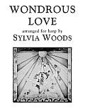 Wondrous Love: Arranged for Harp