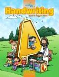 Reason for Handwriting - Manuscript a: Manuscript Student Workbook (Reason for Handwriting)