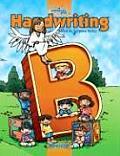 Reason for Handwriting - Manuscript B: Manuscript Student Workbook (Reason for Handwriting)