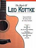The Music of Lee Kottke