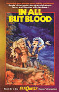 Elfquest: Volume 8b: In All But Blood by Wendy Pini and Richard Pini and Sonny Strait