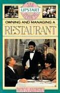 Upstart Guide To Owning & Managing A Restauran