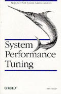 System Performance Tuning 1st Edition