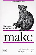 Managing Projects With Make 2nd Edition
