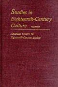 Studies in Eighteenth Century Culture Volume 23