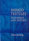 Indigo Textiles Technique & History