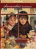 American Girl Samantha 03 Samanthas Surprise A Christmas Story 1904