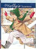Molly's Surprise: A Christmas Story (American Girls Collection)