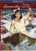 Samantha Saves the Day: A Summer Story (American Girls Collection)