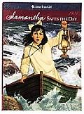 American Girl Samantha 05 Samantha Saves The Day