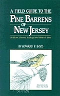 Field Guide To The Pine Barrens Of New Jersey