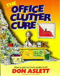 Office Clutter Cure
