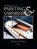 Painting and Varnishing