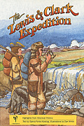 The Lewis and Clark Expedition (Highlights from American History) Cover