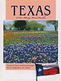 Texas on My Mind (America on My Mind)