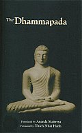 Dhammapada (95 Edition) Cover