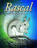 Rascal the Tassel Eared Squirrel