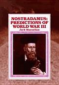 Nostradamus Predictions Of World War III