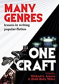 Many Genres One Craft Lessons in Writing Popular Fiction