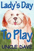 Lady's Day to Play (Large Print)