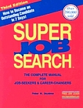 Super Job Search 3rd Edition