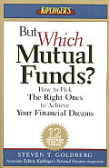 But Which Mutual Funds How To Pick The