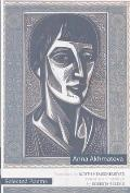 Selected Poems of Anna Akhmatova Cover