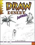 Draw Desert Animals (Learn to Draw)