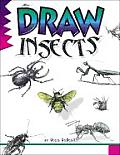 Draw Insects (Learn to Draw)