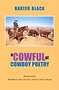 Cowful Of Cowboy Poetry