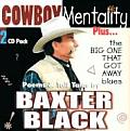 Cowboy Mentality & the Big One That Got Away