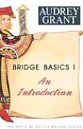 Bridge Basics 1: An Intoduction