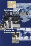 Major Anders Lindgren's Teaching Exercises: A Manual for Instructors and Riders