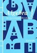 Algebra 1/2 An Incremental Development 2nd Edition