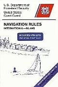 Navigation Rules For International & Inl