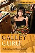 Galley Guru: Effortless Gourmet Cooking Afloat